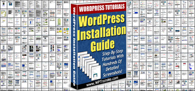 WordPress Installation Guide