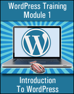 WordPress Training Module 01