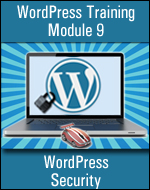 WordPress Training Module 09
