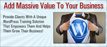 Make Money Training Clients With The WPTrainMe Plugin