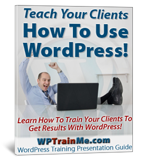 Learn How To Train New WordPress Users Effectively