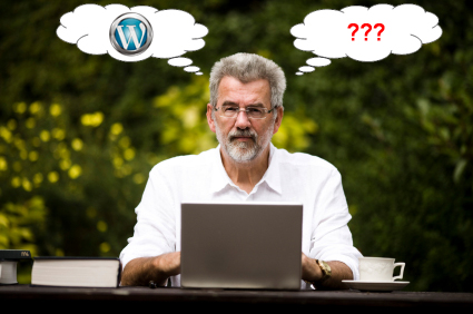 Need Help Learning WordPress?