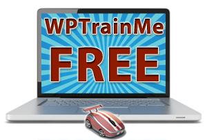 WPTrainMe Plugin - Free