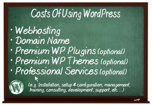 Why Is WordPress Free?
