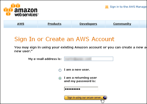 How To Set Up An Amazon S3 Account