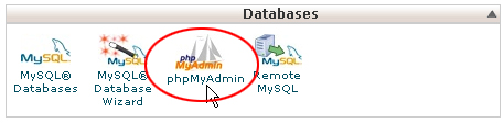 How To Back Up Your WordPress Database Using phpMyAdmin