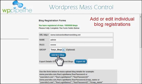 WP Plugin Maker - Create Your Own WordPress Plugins In Minutes!
