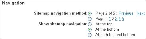 Dagon Design Sitemap Generator - WordPress Plugin