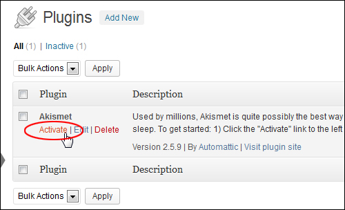 Combat And Prevent Spam In WordPress
