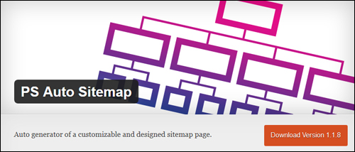 how to add a sitemap in wordpress