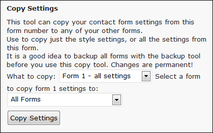 how to add a form to wp