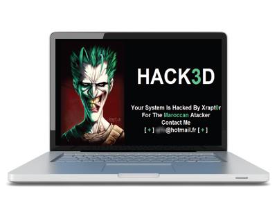 Understanding Hackers