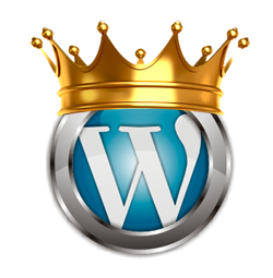 {WordPress And Content Marketing|Content Marketing With WordPress}