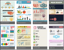 Content Marketing With WordPress - Using Infographics