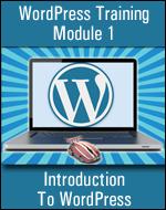 WordPress Training Module 01
