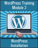 WordPress Training Module 02