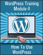 WordPress Training Module 04