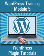 WordPress Training Module 05