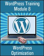 WordPress Training Module 08