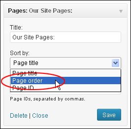 How To Create A New WordPress Page