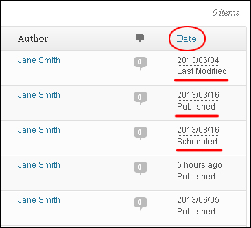 How To Edit And Delete WordPress Pages