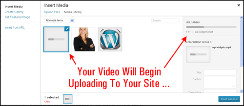 How To Add Videos To WordPress Posts And Pages