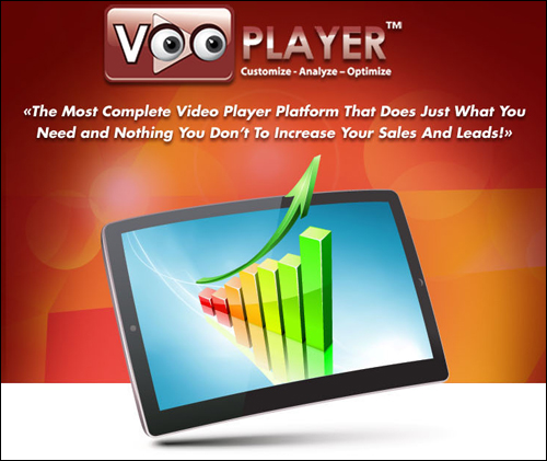 VooPlayer - Video Player
